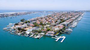 John McMonigle Lists Newport Beach Waterfront Home