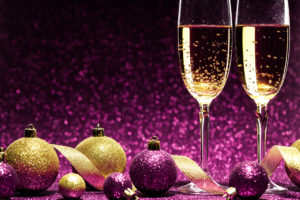 Holiday Party at Berkshire Hathaway California Properties