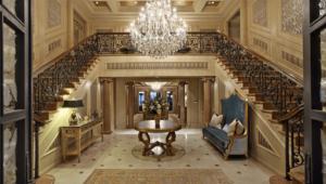 Price Isn't Villa Pietra's Only Distinction